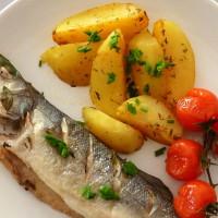 Ryba pečená v papilotu
